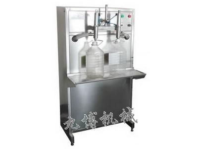 液体定量灌装机/食用油灌装机