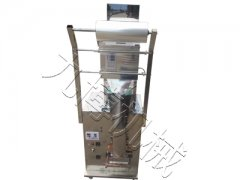 素酵粉包装机