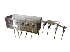 漱口水磁力泵灌装机